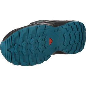 Salomon XA Pro 3D Zapatillas Niños, black